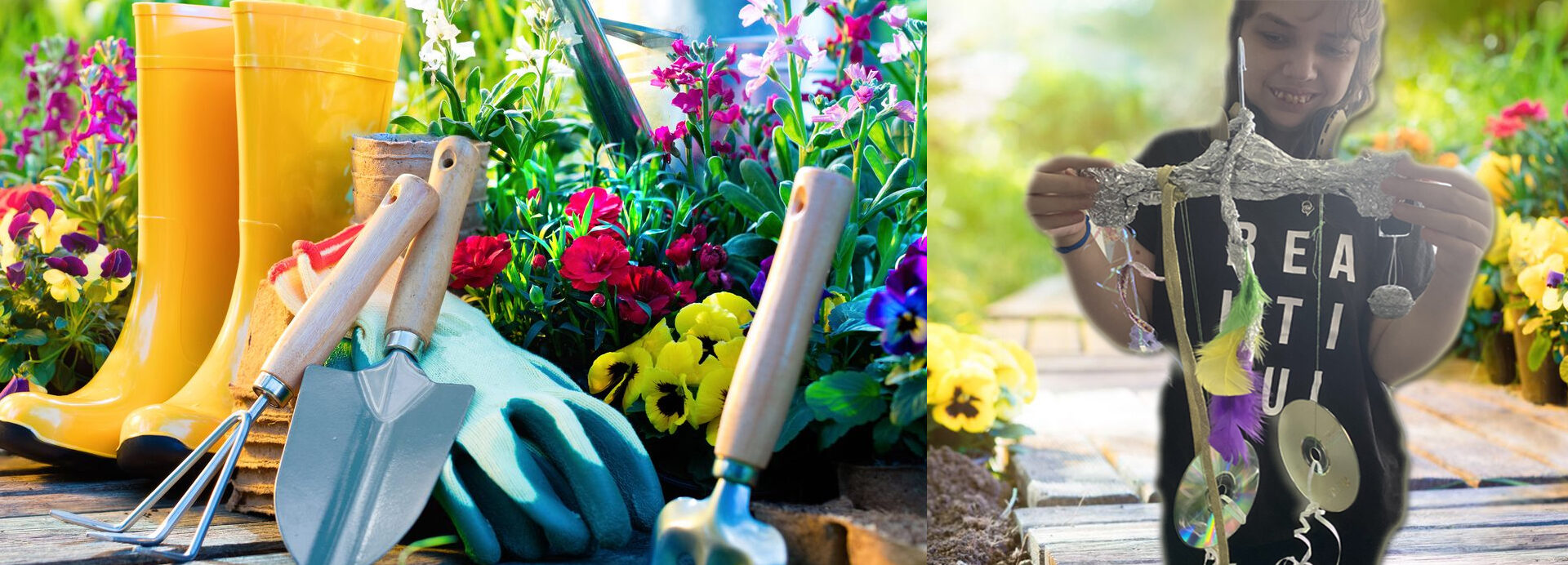 Live 3 Gardening Business Project
